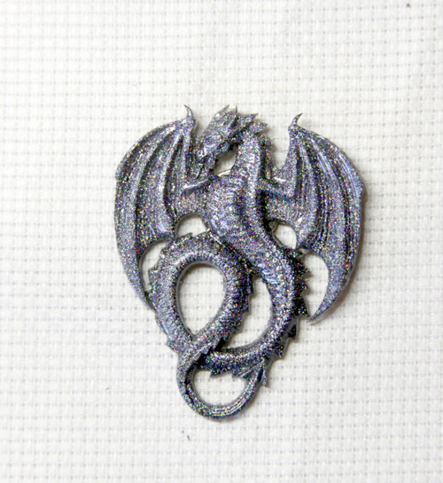 Dragon needle minder 17