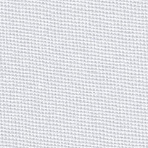 White Murano 32ct 100x140cm