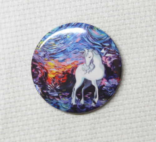 Badge style 32mm