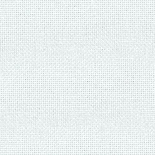 White Lugana 28ct 100x140cm