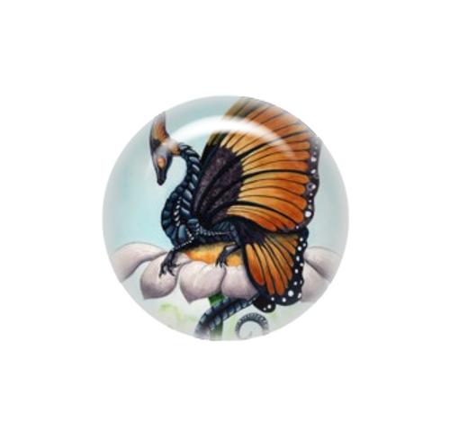 The Monarch needle minder - Carla Morrow