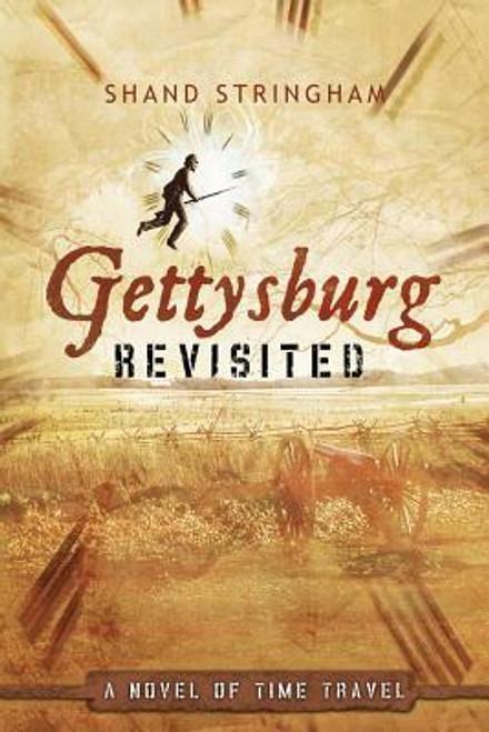 Gettysburg Revisited