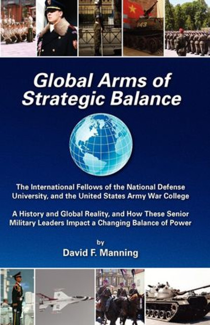 Global Arms of Strategic Balance: Volume 2