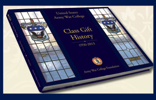 Class Gift History Book