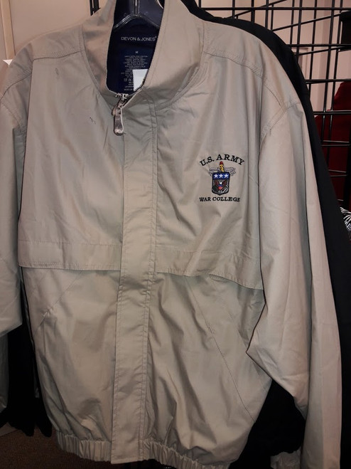 Mens Clubhouse Jacket