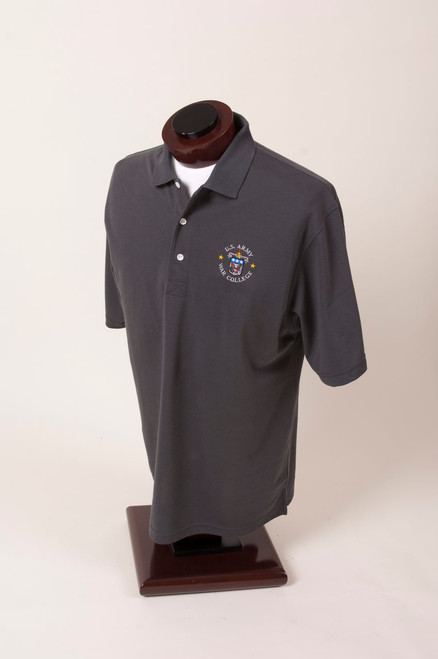 Mens Rapid Dry Polo