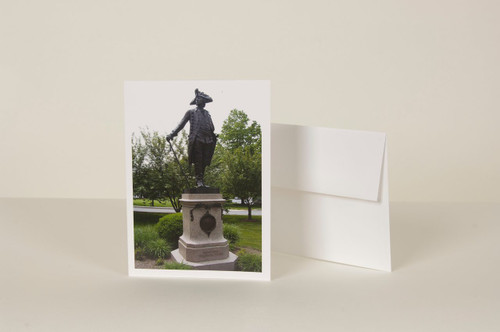 Frederick the Great Notecards