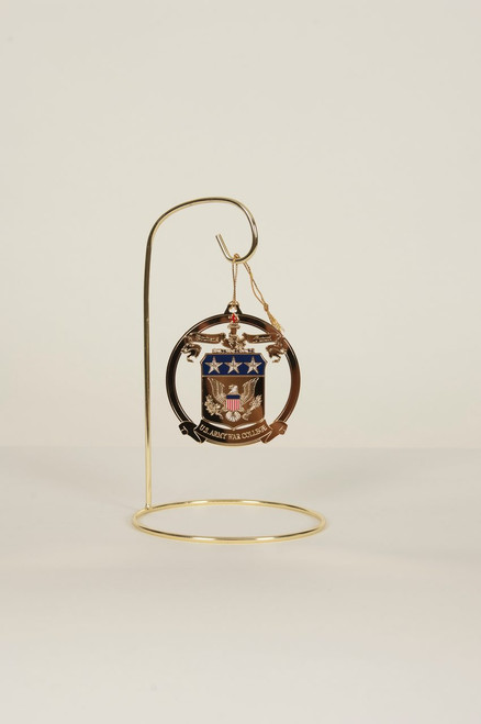 Army War College Ornament