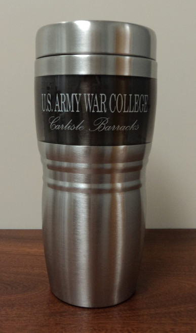 Steel City Travel Tumbler