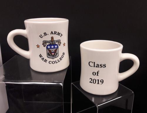 Class of 2019 Coffee Mug