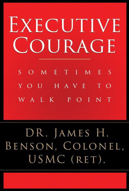 Executive Courage