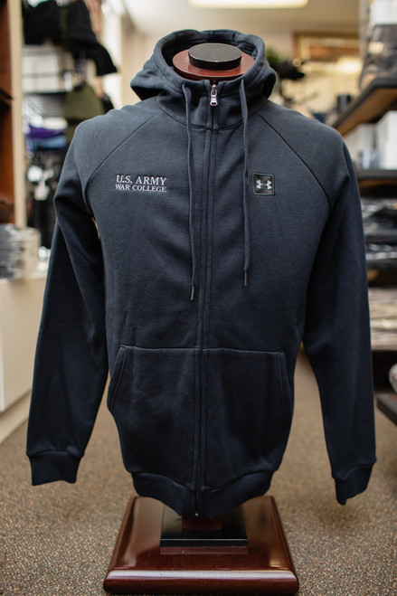 Under Armour Full-Zip Rival Fleece Hoody