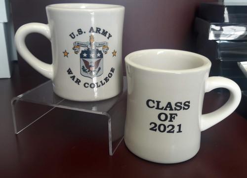 Class of 2021 Coffee Mug