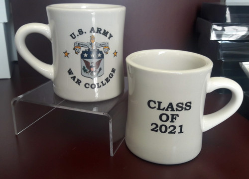 Class of 2021 Coffee Mug