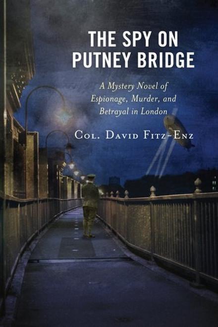 The Spy on Putney Bridge