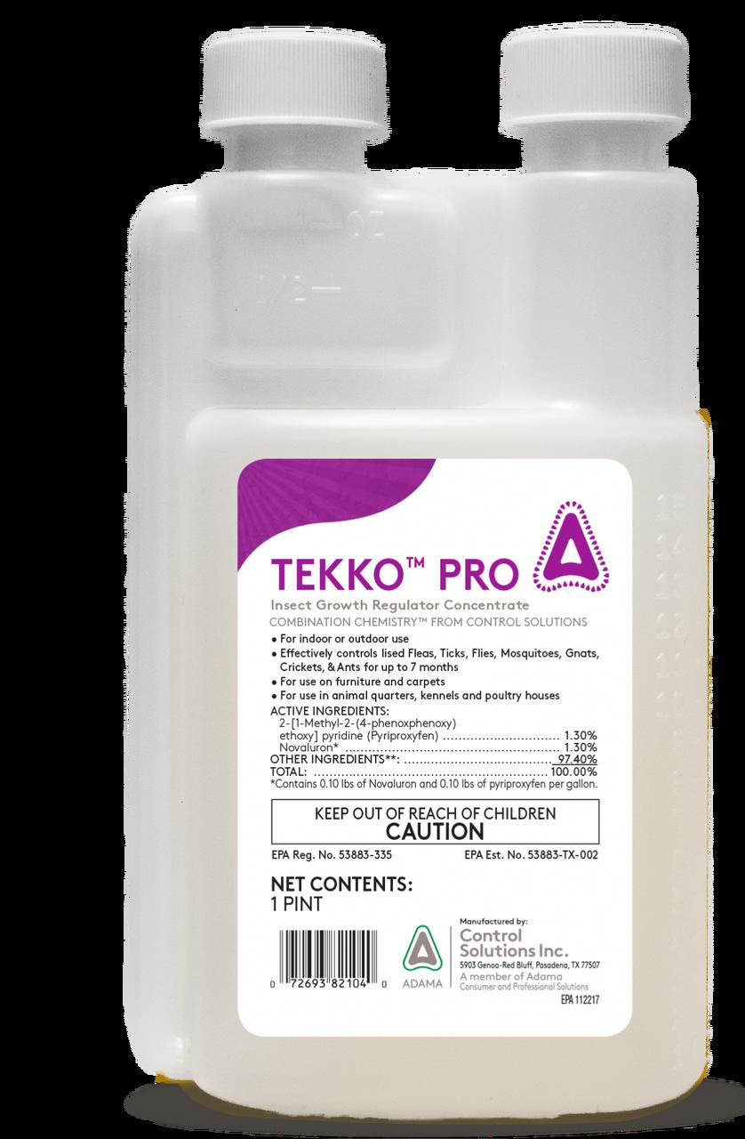 Tekko Pro IGR 16 ounce