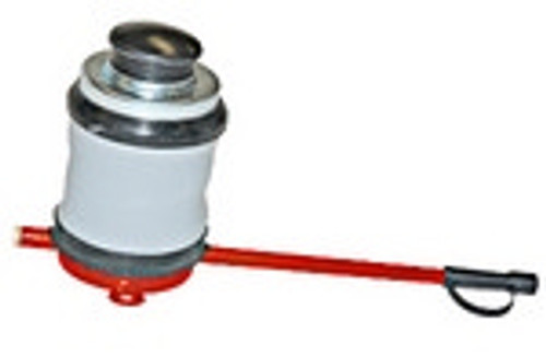 Insecticidal Hand Bellows Duster