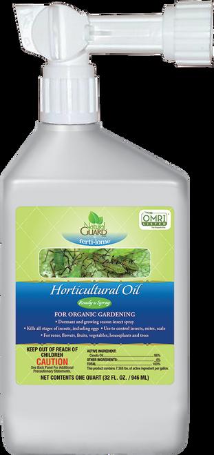 Natural Guard Horticultural Oil