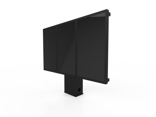 Essentials QSR Enclosure