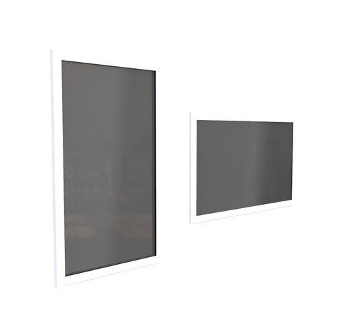 "Baseline Wall - Recess Mount 32"" - 75"""