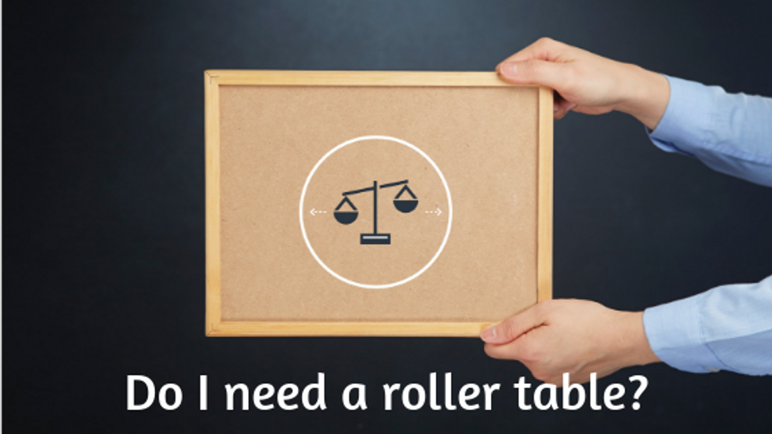 Do I Need A Roller Table In My Chiropractic Practice?