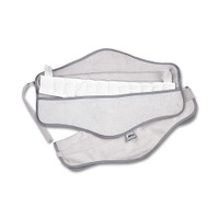 "HYDROCOLLATOR FOAM-FILLED TERRY COVER, NECK CONTOUR 25"" X 16"""