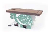 New Elite Stationary Pediatric Turtle Table