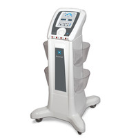 New Richmar EVO 4 Channel With Cart Free Therapy Hammer