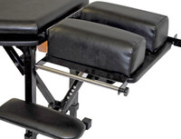 New Pivotal Health Basic Pro Portable Chiropractic Table
