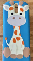 Giraffe Pediatric Table