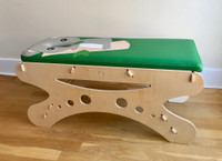 Koala Pediatric Table