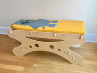 Rhino Pediatric Table