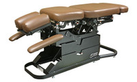 Pivotal Chiropractic table with elevation ES2000 Gen II