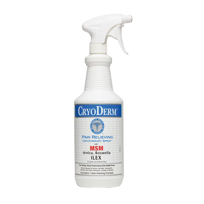 CRYODERM 16-OZ. SPRAY