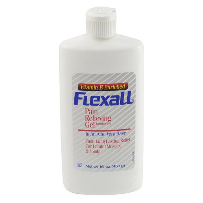 FLEXALL 454 REGULAR PAIN RELIEVING GEL PINT