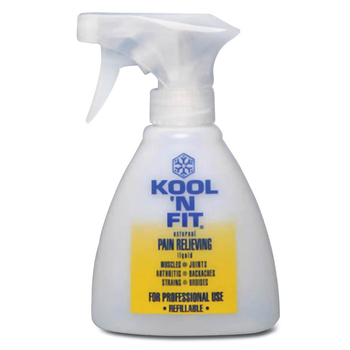 KOOL N FIT SPRAY 8OZ