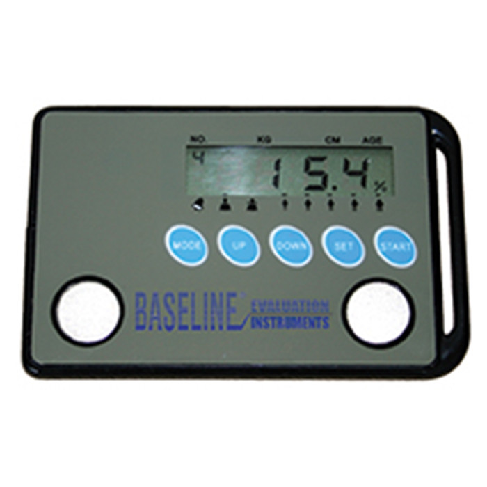 BASELINE CREDIT CARD SIZE FAT ANALYZER