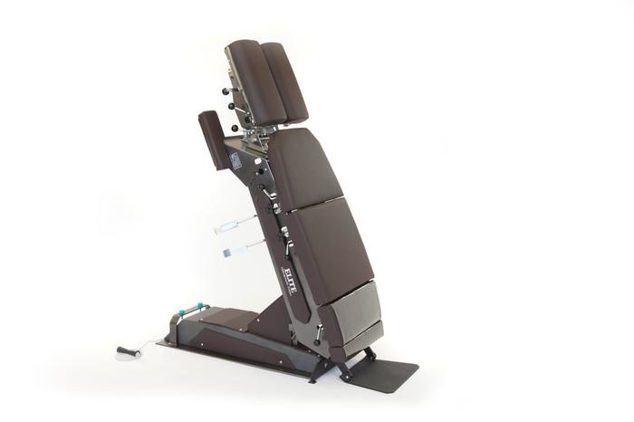 New Elite Hylo Chiropractic Table
