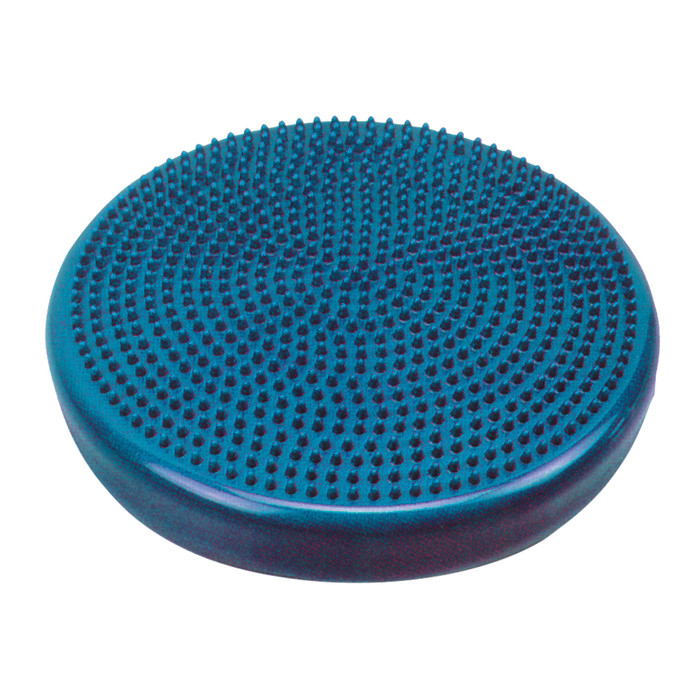 CANDO FABRICATION EXERICSE DISC, BLUE