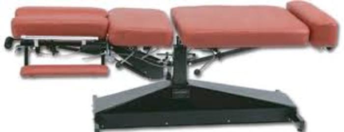 New Leander Stationary Adjusting Table - NO FLEXION