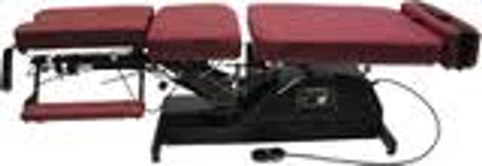 Leander 900 Chiropractic Table
