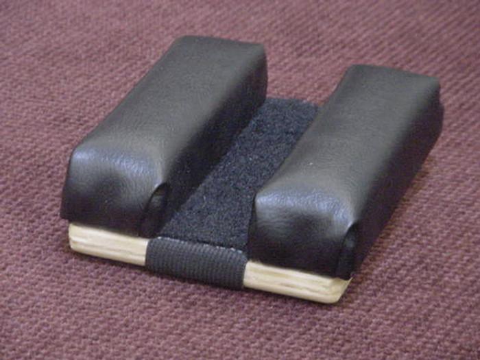 Dorsal Block