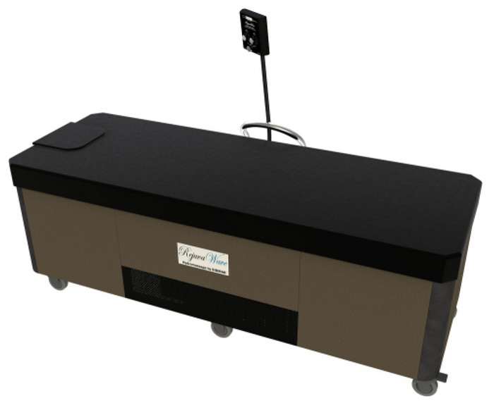 New Sidmar RejuvaWave Full Body Hydromassage Table