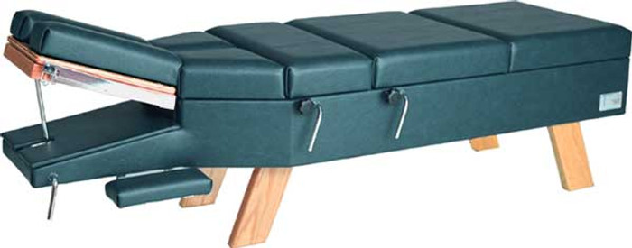 Thomas Heritage 6 Chiropractic Adjusting Table