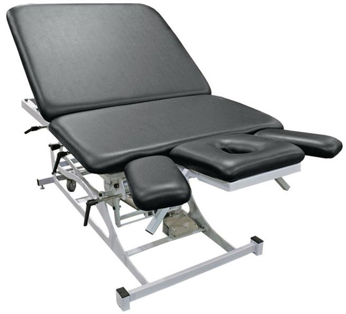 New Pivotal Health Thera-P Bariatric Fix Section Table