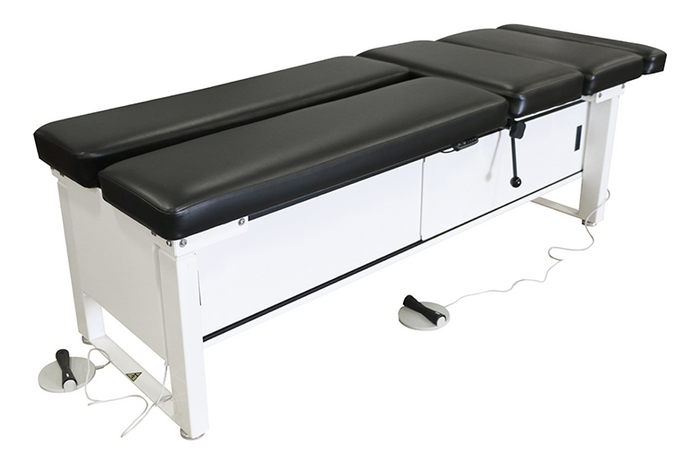 New Pivotal Health ME Elevating Table- The Bolt
