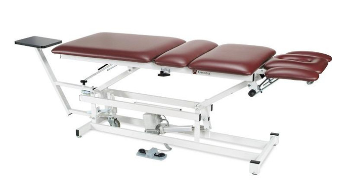 New Armedica AM-450 Traction Table