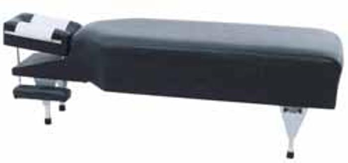 Lloyd ABN Bench chiropractic adjustment bench deluxe with tilt head