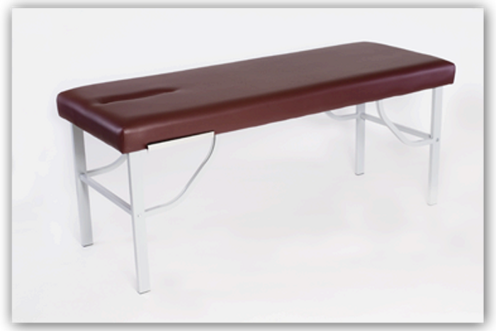 New Dura Comfort Wide Rectangle Table