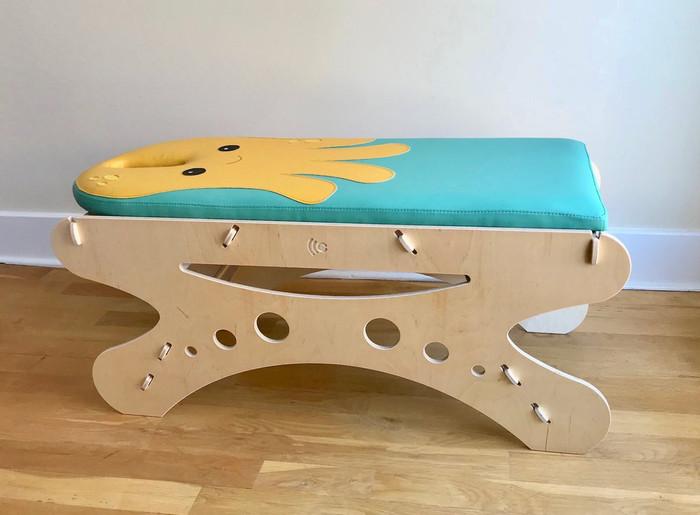 Octopus Pediatric Table